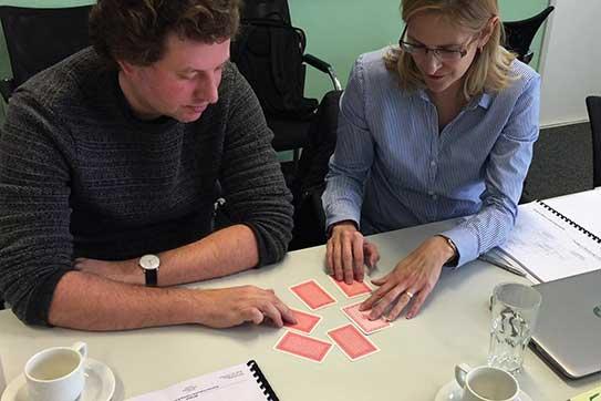 Interactive Seminar Design